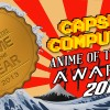 Capsule Computers 2013 Anime of the Year Awards