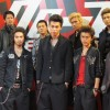 """Crows Explode"" New Teaser Trailer Released"