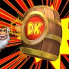 Donkey Kong Country: Tropical Freeze sees the return of Funky Kong