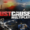 Just Cause 2: Multiplayer Wins 2013 Mod of the Year