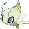 Pokemon X and Y – Pokemon Bank Special Celebi Event