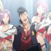 Space Dandy Launch Event Set To Be Hosted At Otakon Vegas