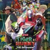 Tiger and Bunny: The Beginning Review