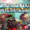 Early Access DLC for Awesomenauts: Starstorm Available Now