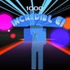 Dancewall Remix Drops Asus 3D Requirement, Dances onto Steam Greenlight