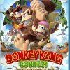 Cranky Kong Likely Fourth Character for Donkey Kong: Tropical Freeze