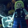New Lego Marvel Super Heroes Asgard Pack Trailer