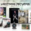 Lightning Returns: Final Fantasy XIII Reveals Collector's Edition