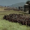 New Rome II Panorama Snapshots the Battle of Alesia