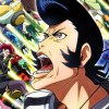 Space Dandy game announced, based on Galaga