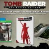 Tomb Raider: Definitive Edition announced for PS4 and Xbox One