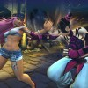 Ultra Street Fighter IV set for June 2014 release