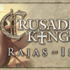 Subcontintent Unveiled in Crusader Kings II: Rajas of India