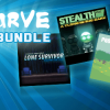 Curve Mega Bundle out now for PlayStation 3/Vita