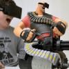 Valve Teams Up With Oculus VR