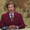 Ron Burgundy Wishes Australia a Happy New Year!