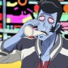 Space Dandy Episode 4 Impressions