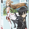 Sword Art Online – Volume 1 Aincrad Part 1 Review