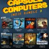 Capsule Computers Groupees Indie Bundle 3 Now Available