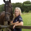 Howrse Soon to Feature Olympic Equine Medalist Zara Phillips