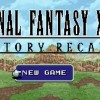 Catch up with the Plot of Final Fantasy XIII with the New 16-bit Trailer