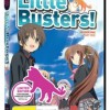 Little Busters Season One Part One Review