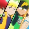 Tenkai Knights: Brave Battle Coming to 3DS in Americas