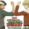 WIN – Tiger and Bunny: The Beginning