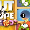 Cut the Rope: Triple Treat is Coming Exclusively on Nintendo 3DS