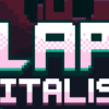 Flappitalism: A Game about Grinding Capitalism and Goats
