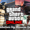 Celebrate the Day of Love with the GTA Online Valentine's Day Massacre Special