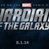 Guardians of the Galaxy First Trailer Revealed