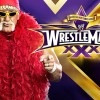 Hulk Hogan Returns on WWE Raw, Hosting Wrestlemania 30