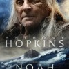 Final NOAH Character Poster Shows Anthony Hopkins' Methuselah
