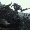 Dinobots Reign in Transformers: Age of Extinction Super Bowl Spot
