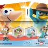 Disney Infinity: Sneak Peak at Phineas & Agent P