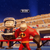 Score a Touchdown with Disney Infinity