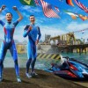 Kinect Sports Rivals Preseason International Champions Details