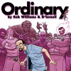 Titan Comics' Ordinary #3 On Sale This Week