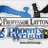 Professor Layton vs Phoenix Wright Screenshots Released