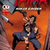 Part two of Yaiba: Ninja Gaiden Z's digital comic available now