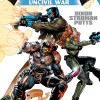 Alien Legion: Uncivil War #1 Review