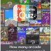 Arcade Video Games Quiz Released for iOS
