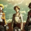 Attack On Titan Dub Cast Round Two