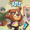 Halfbrick Announces Bears vs. Art