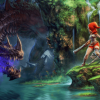 Dragon Fin Soup flies onto Steam Greenlight