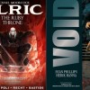 "Titan Comics Set To Release ""Elric"" and ""Void"" Graphic Novels"