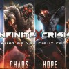 Infinite Crisis Open Beta Launches