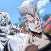 JJBA: Stardust Crusaders – Jean-Pierre Polnareff Promo Released