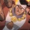 JJBA: Stardust Crusaders – Muhammad Avdol Promo Released